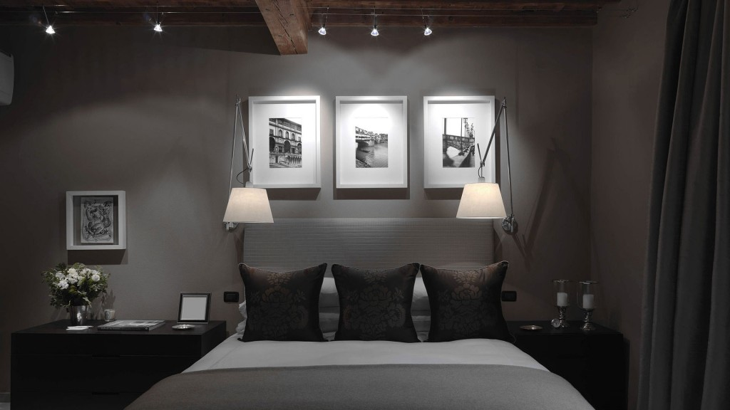 appartamento di lusso realizzato da Cogesim General Contractor